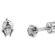 Serpens пусети з діамантами E0693 - Фото 2