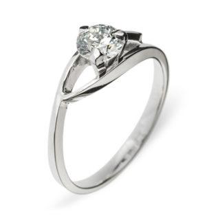 Amalthea каблучка з діамантом R0454