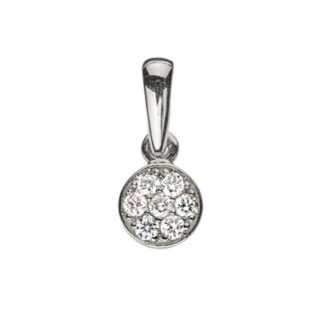 Atria підвіска з діамантами P0291