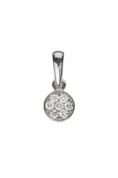 Atria підвіска з діамантами P0291 - Фото 1