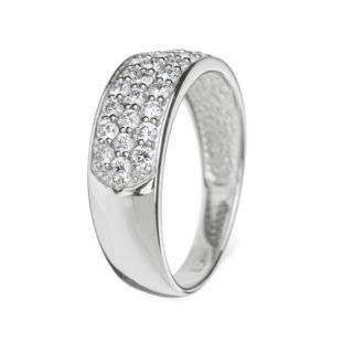Auriga каблучка з діамантами R0298