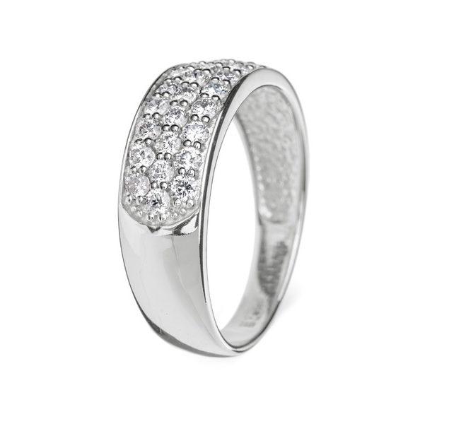 Auriga каблучка з діамантами R0298 - Фото 1