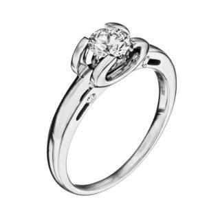 Діамантова каблучка R1063